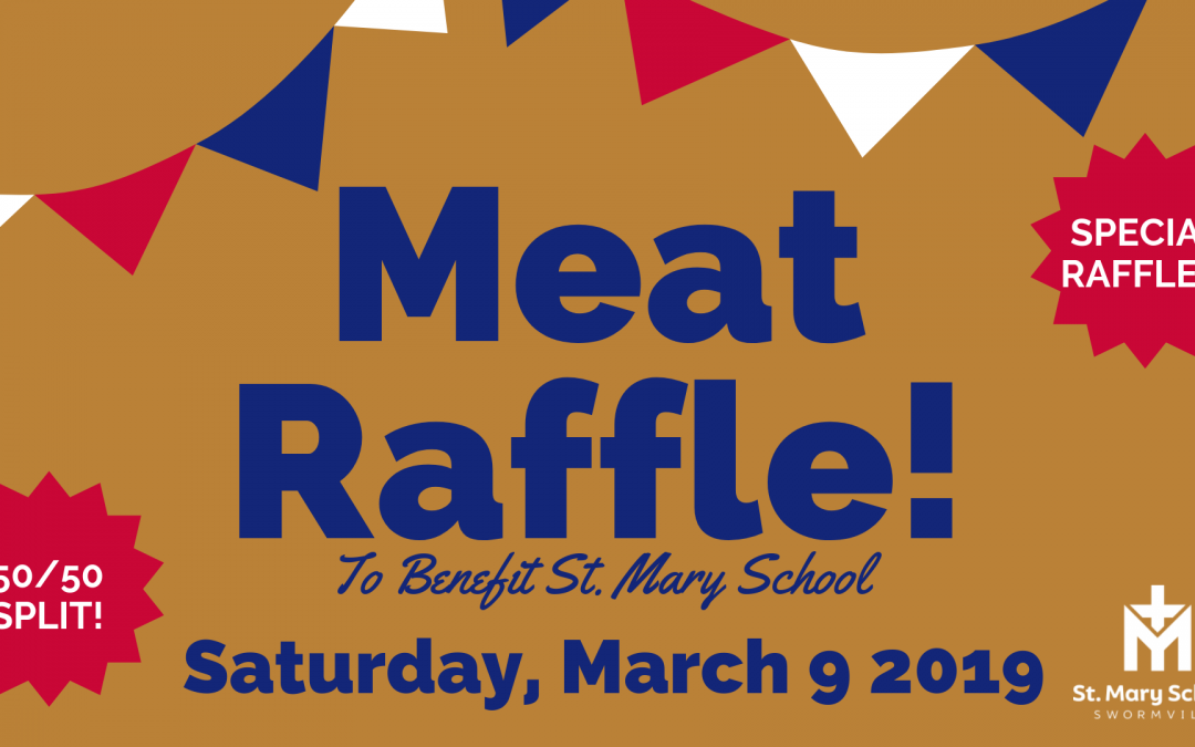 Looking for your next fun night out, try a Meat Raffle!
