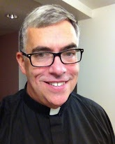 Welcome Back Fr. Jack Mattimore!