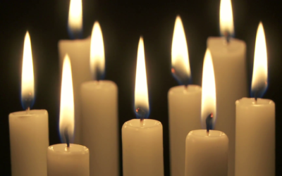Candlemas Feast Day-Bring a Candle from Home!